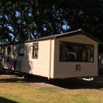 Wild Duck Holiday Park - Haven