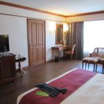 Photo de Holiday Inn Chiang Mai