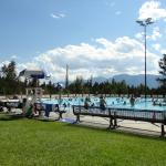 Bilde fra Fairmont Hot Springs Resort