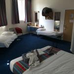 Travelodge Manchester Piccadilly Hotel Foto