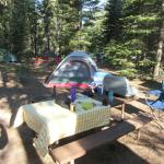 Photo de Manzanita Lake Campground