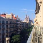 Photo de 987 Barcelona Hotel