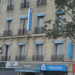 Photo of Hipotel Paris Nation