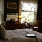 Φωτογραφία: TouVelle House Bed & Breakfast