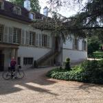 Chateau Hotel Andre Ziltener照片