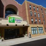 Foto de Holiday Inn Express Deadwood