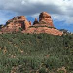 Hyatt Pinon Pointe - Fantastic Sedona Views!