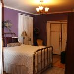 Foto de Heritage Inn Bed and Breakfast