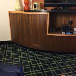 Fairfield Inn & Suites Laramie Foto