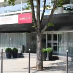 Photo de Mercure Paris Porte de Versailles Vaugirard