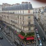 Photo of Paris France Hotel