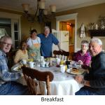 Photo de Abbott's Cape Shore Bed and Breakfast