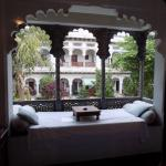 View from our room Khush Mahal