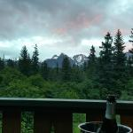 Seward Windsong Lodge Foto