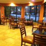 Comfort Inn Valley Forge National Park resmi