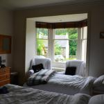 Airlie House Bed and Breakfast Foto