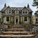 Photo de Airlie House Bed and Breakfast
