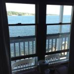 Photo de Bearskin Neck Motor Lodge