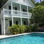 Foto di The Conch House Heritage Inn