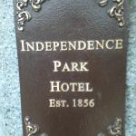 Foto de BEST WESTERN PLUS Independence Park Hotel
