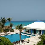 Foto de Solymar Beach & Resort