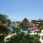 Foto de Temptation Resort Spa Cancun