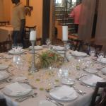 Welcome to LAVILLA RESTAURANT