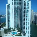 Photo of JW Marriott Marquis Miami