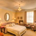 King Suite with Fold Out Bed