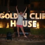 Golden Cliff House Hotel Foto