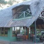 Kiambi Safari Lodge