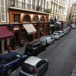 Foto de Hotel Saint Germain