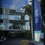 Paihia Accommodation