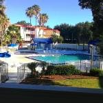 Foto de Days Inn Kissimmee