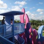 Billede af Disney's Art of Animation Resort