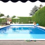Photo de Aaron's Pool and Spa Bed and Breakfast