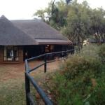 Foto de Bakubung Bush Lodge