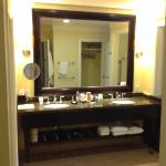 MBR double sink