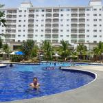JPark Island Resort & Waterpark, Cebu resmi