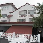 Foto de Historic Summit Inn