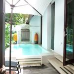 Foto di Pavilion Samui Boutique Resort