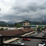 LeConte View Motor Lodge resmi