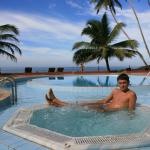 Foto de Induruwa Beach Resort