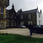 Ardbrecknish House & Self Catering Accommodation resmi