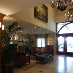 Foto van Ayres Hotel & Suites in Costa Mesa - Newport Beach