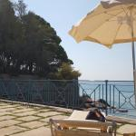 Foto di Hotel Villa Eva Restaurant and Beach