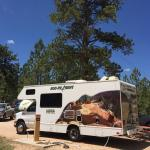 Ruby's Inn Campground and RV Park Foto