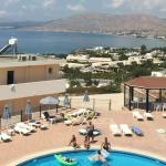 Photo de Hotel Ziakis
