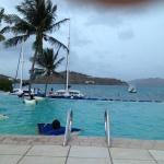 Foto de The Ritz-Carlton Club, St. Thomas