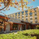 BEST WESTERN PLUS Barclay Hotel Port Alberni